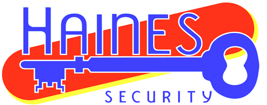 Locks from Haines Security